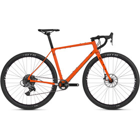 "Ghost Fire Road Rage 6.9 LC 29"" monarch orange/night black"